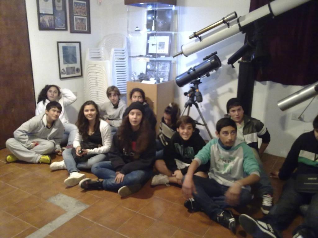 Escuela Alberdi -1- 29-05-2014