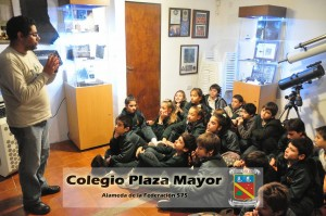 Colegio Plaza Mayor -3- 27-05-2014
